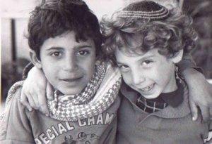 jew arab